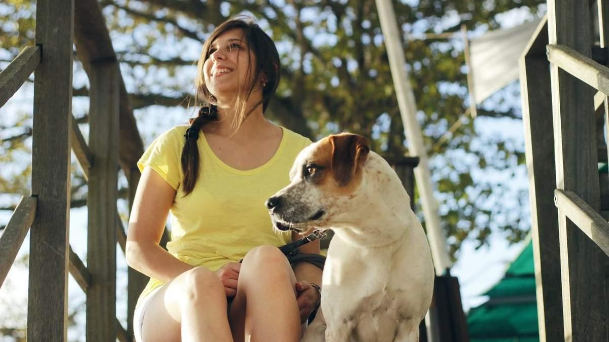 Тягне повідок, стрибає вище голови та псує одяг: як привчити собаку до дисципліни