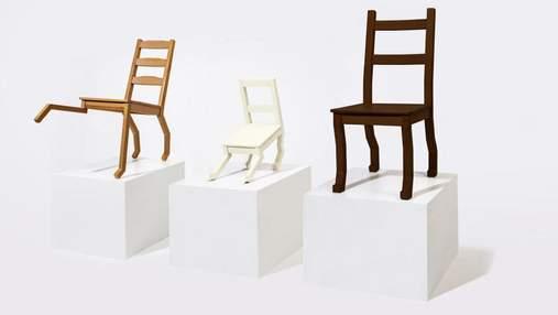 Похожие на собак: дизайнеры выпустили коллекцию стульев, посвященную различным породам